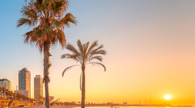 3 päivää Barcelonassa sis.lennot+majoitus 229€