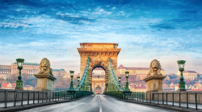 Lennot Budapestiin 97€ | Lentodiilit