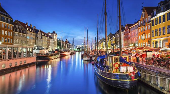 Lennot Kööpenhaminaan 69€   Lentodiilit