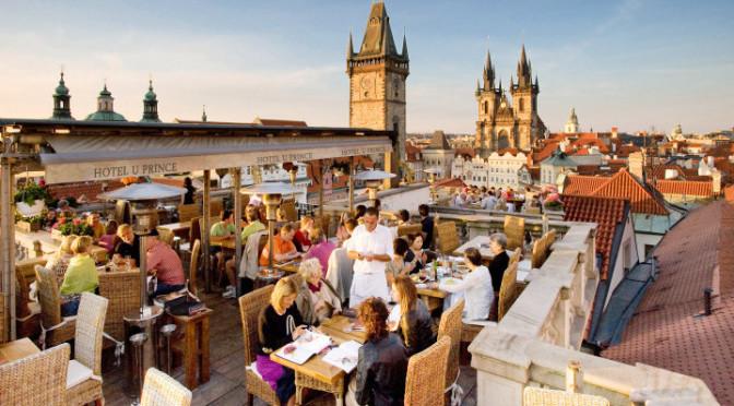 Pidennetty viikonloppu Prahassa 189,96€ | Lentodiilit