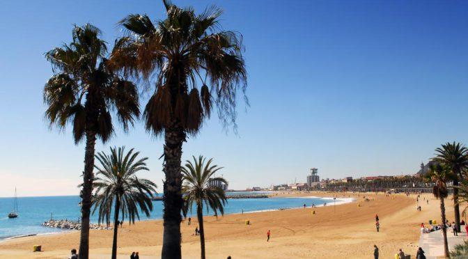 Halvat Lennot Barcelonaan 102€