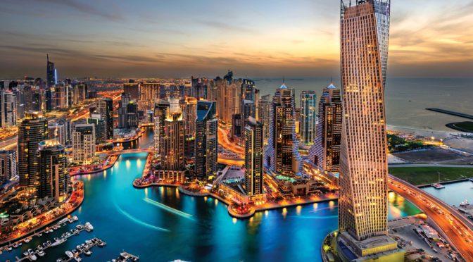 Halvat Lennot Dubaihin 161€ | Lentodiilit