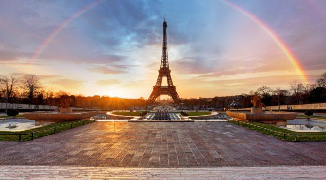 Halvat Lennot Pariisiin 104€