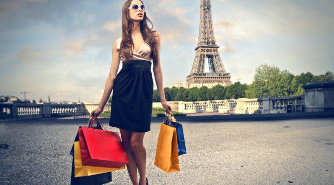 Halvat Lennot Pariisiin 118€