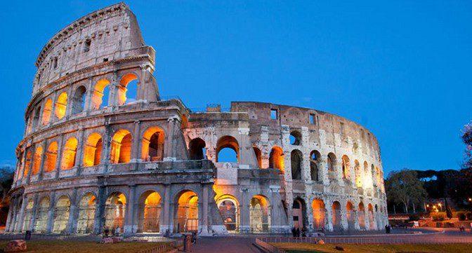 Halvat Lennot Roomaan 150€