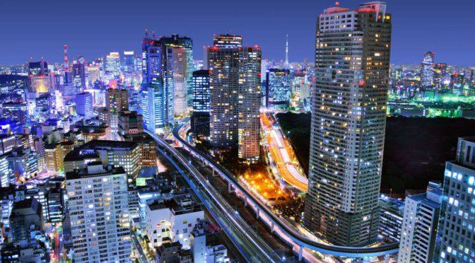 Halvat lennot Tokioon 378€
