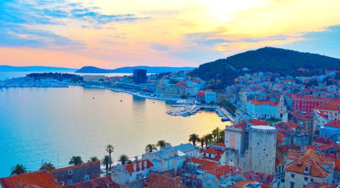 Halvat lennot Kroatiaan 151€