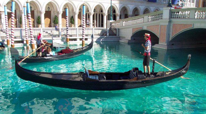 Lennot Venetsiaan 124€
