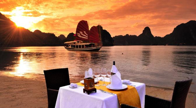 Lennot Vietnamiin 444€