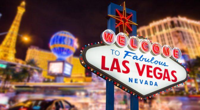 Lennot Las Vegasiin 356€
