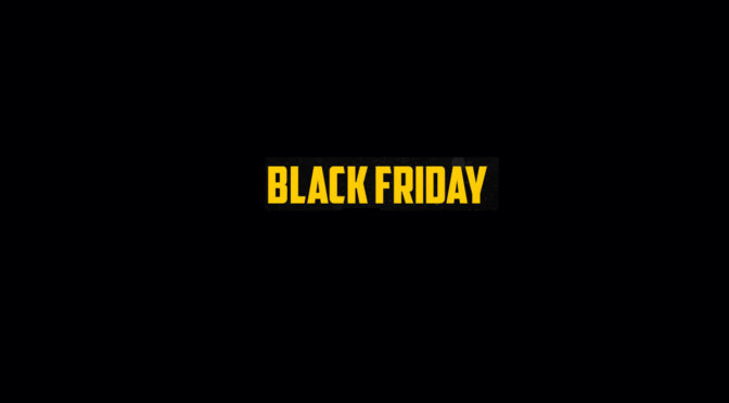 Parhaat Black Friday tarjoukset