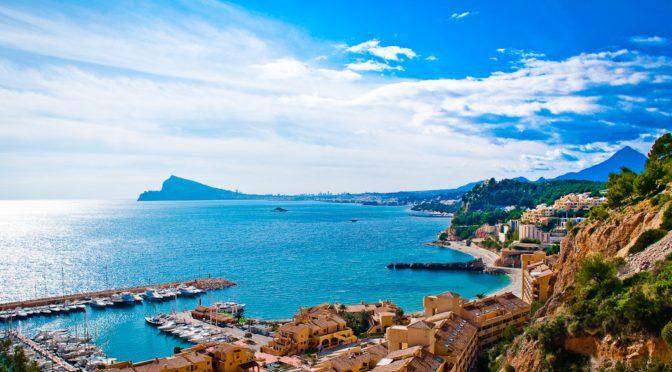 Viikko Espanjan Costa Bravalla 329€