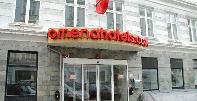 Hotellihuone 55 €