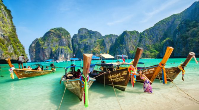Lennot Phuketiin 455€