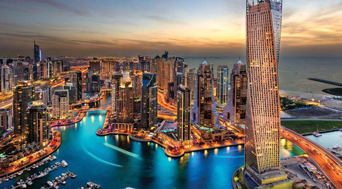 Lennot Dubaihin 90€