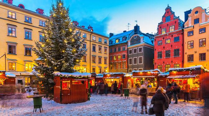 Risteily Tukholmaan 3,75€