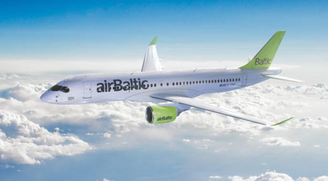 airBalticin alennusmyynti alkanut!