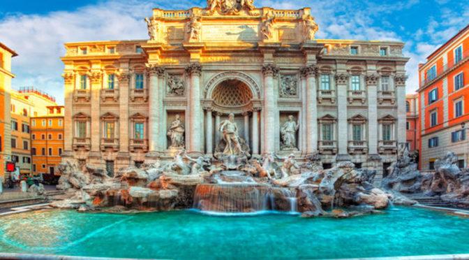 Lennot Roomaan 146€