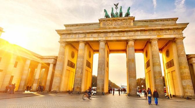 Lennot Berliiniin 99 €