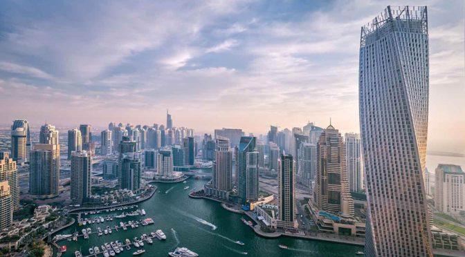 Lennot Dubaihin 159 €