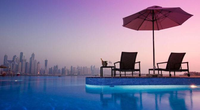 Lennot Dubaihin 207 €