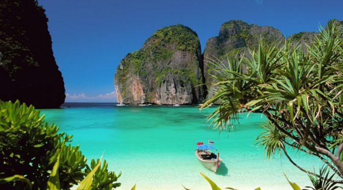 Lennot Thaimaahan 409 €