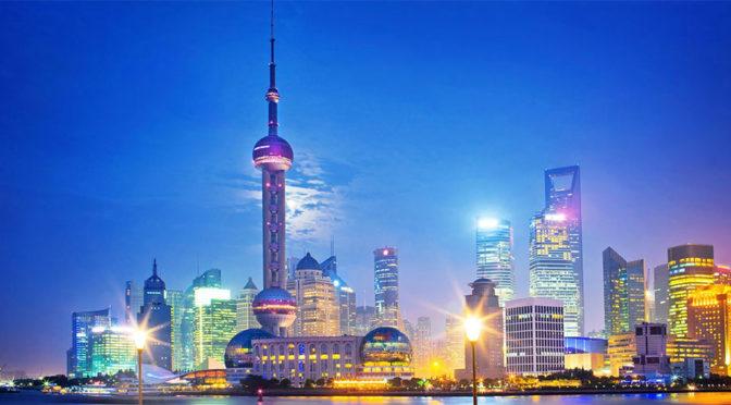 Lennot Shanghaihin 387€
