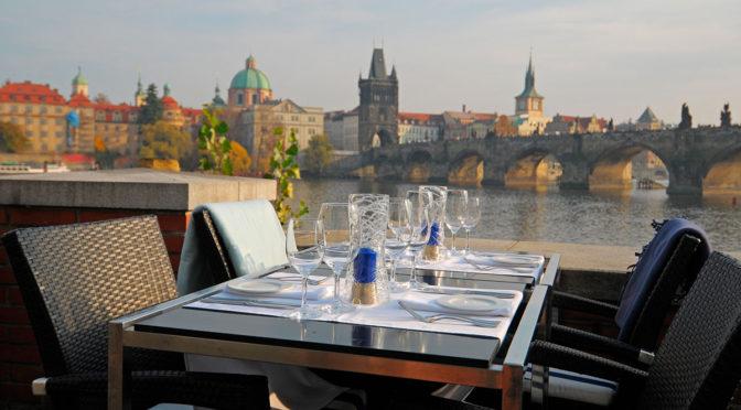 3 Päivää Prahassa 152€